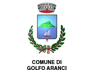 Golfo Aranci City Council Logo